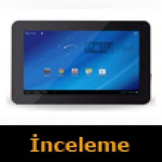 PolyPad C508 Tablet Video İnceleme