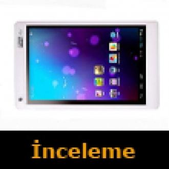 PolyPad 7208HD Tablet Video İnceleme