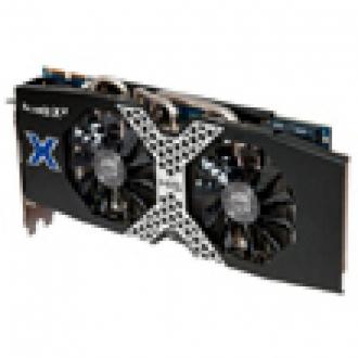 HIS'ten Özelleştirilmiş Radeon HD 7970