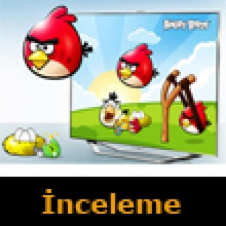Motion Control ile Angry Birds Oynadık