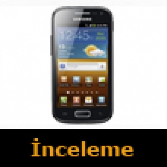 Samsung Galaxy Ace 2 Video İnceleme