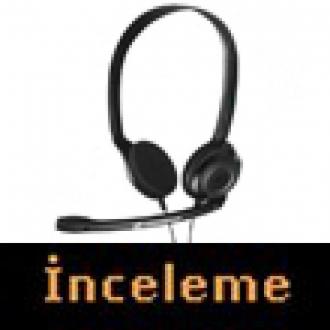 Sennheiser PC 3 Chat Video İnceleme