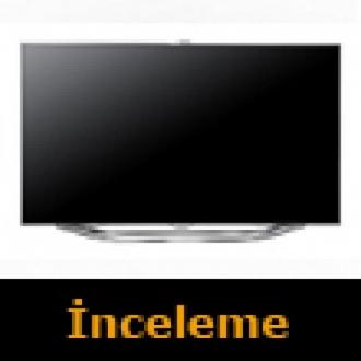 Motion Control ile Samsung TV Kullanımı
