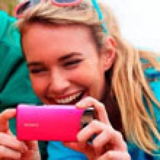 Sony Bloggie Touch ile 360 Derece Fotoğraf