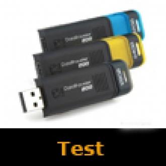 Test: USB 3, Eski Diskleri Hızlandırır mı?