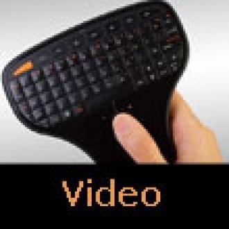 Lenovo Mini Keyboard N5901 Video İnceleme