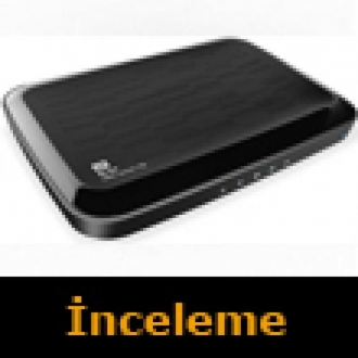 WD My Net Central N900 Video İnceleme