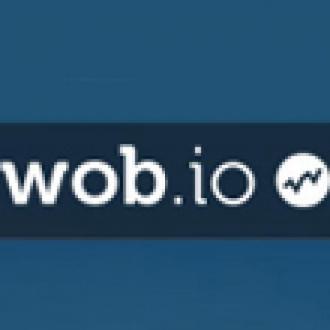 Karşınızda Yeni Müzik Motoru Wob.io