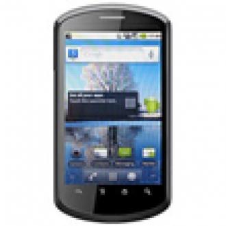 Huawei Ideos X5'ya Android 4.0 ICS Geldi