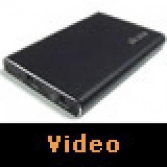 Akasa Elite HDD Kutusu İnceleme