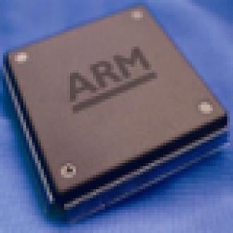 1 GHz'lik Telefon İşlemcisi