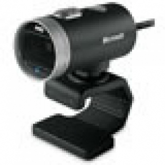 Microsoft'tan 720p Webcam