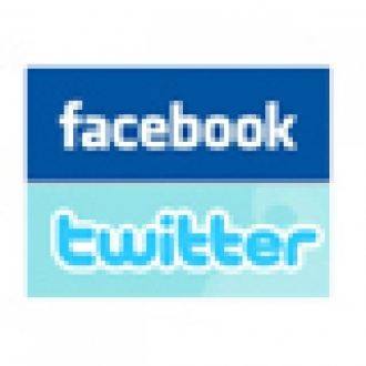 Facebook Ve Twitter'a DDos Atağı