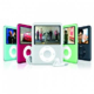 Yeni iPod'larda Kamera mı Olacak?