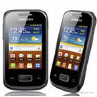 Samsung'dan Uygun Fiyatlı Galaxy Pocket