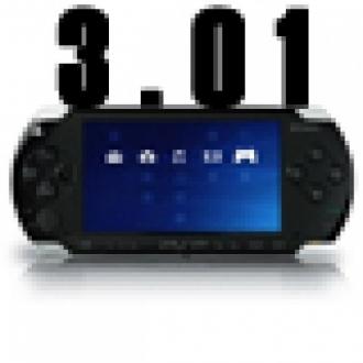 PSP'ye Acil Güncelleme