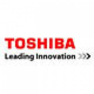 Toshiba Blu-Ray'e Geçti