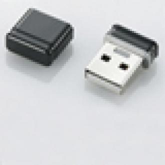 Modüler USB Bellek Konsepti