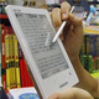 E-Book Okuyucu Almak Şart!