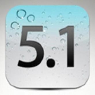 iOS 5.1 Yüklü iPad 2 Jailbreak'lendi
