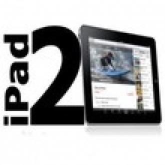 iPad 2'nin İlk Görüntüleri