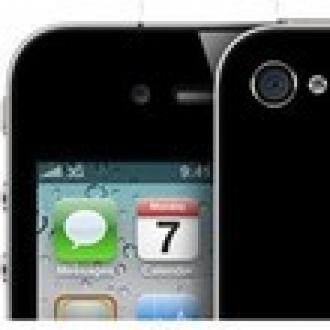 iPhone 5'ten İlk Fotoğraf