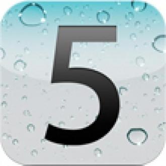 iPhone 5 Etkinliği Duyuruldu