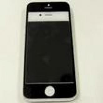 iPhone 5 Ekran Görüntüleri!