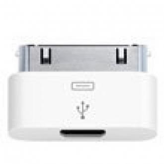 iPhone'a Micro USB Bağlantısı Geldi