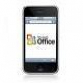 iPhone'a Office Uygulaması