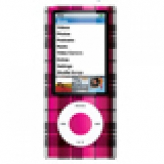 iPod'lara Makyaj
