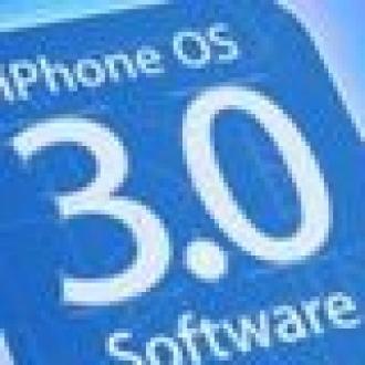 iPhone 3.0 Görücüye Çıkıyor