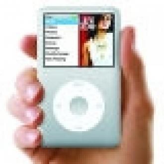 iPod Ölüm Döşeğinde
