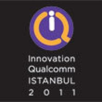 İstanbul'da Qualcomm IQ 2011 Rüzgarı