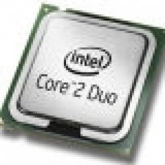Intel'den E7400 Çok Yakında