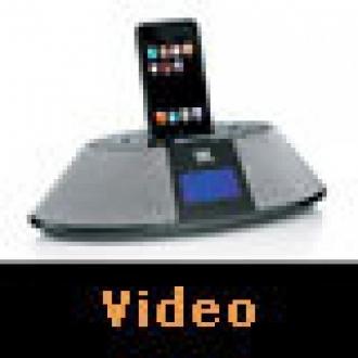 JBL On Time 200ID İncelemesi Video