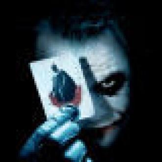 The Dark Knight Hayranlarına Özel Tema