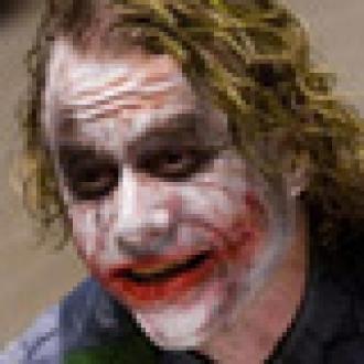 Photoshop İle 30 Basit Adımda Joker Olmak