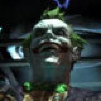 Arkham'da Sahne Joker'in!