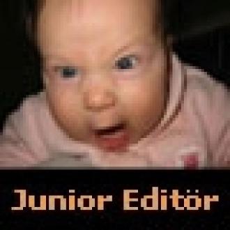 Junior Editörler İş Başında