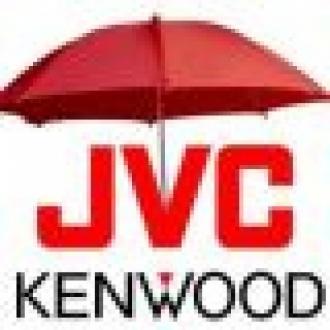 JVC ve Kenwood Birleşti