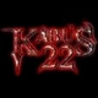 Kabus22 Geliyor…