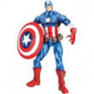 Marvel'dan Android'e Özel Oyun