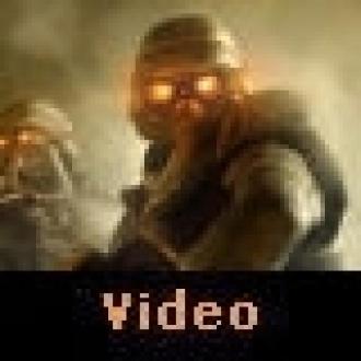 Killzone 3 Oynanış Videosu