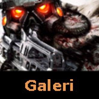 Killzone 3 Duvar Kağıdı Galerisi