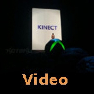 Kinect Röntgen de Çekebilecek