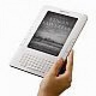 Kindle İnternet Servisine Başladı