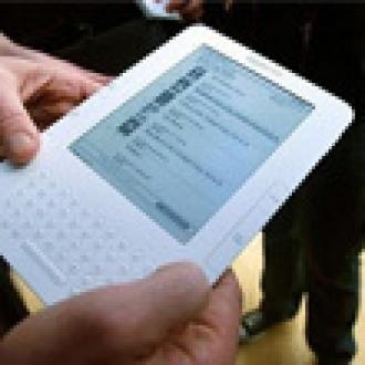 iPad İçin Kindle Uygulaması Güncellendi