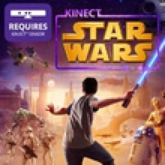 Kinect Star Wars'dan Yeni Video