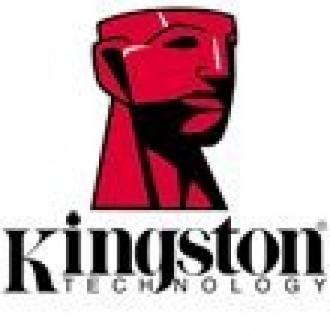 Kingston'dan Hediye Yağmuru